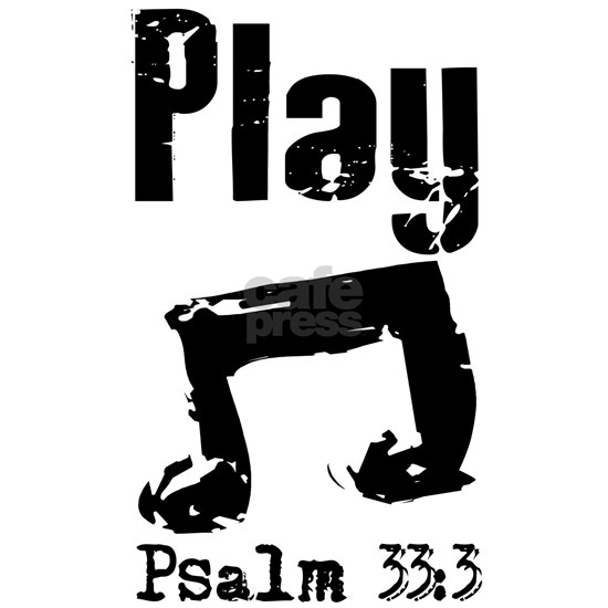 play psalm 33