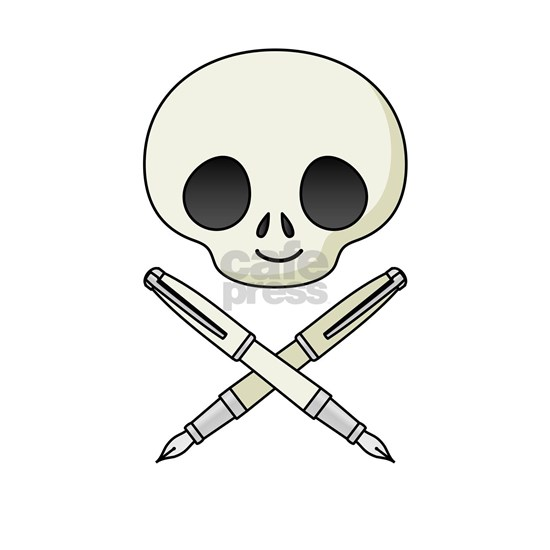 Jolly Roger Writer