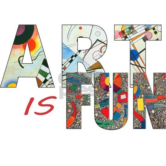 ART is FUN v1