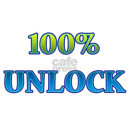 100% UNLOCK II