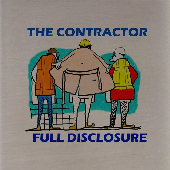 The Contractor Full Disclosure