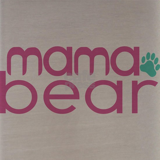 Mama Bear - Family Matching