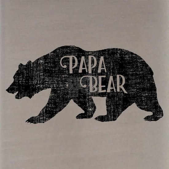 Papa Bear - Family Collection