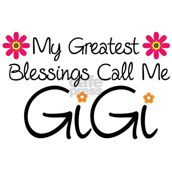 Blessings GiGi
