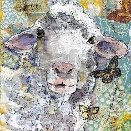 White Sheep