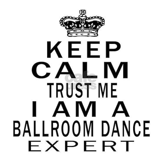 Ballroom Dance Expert Designs