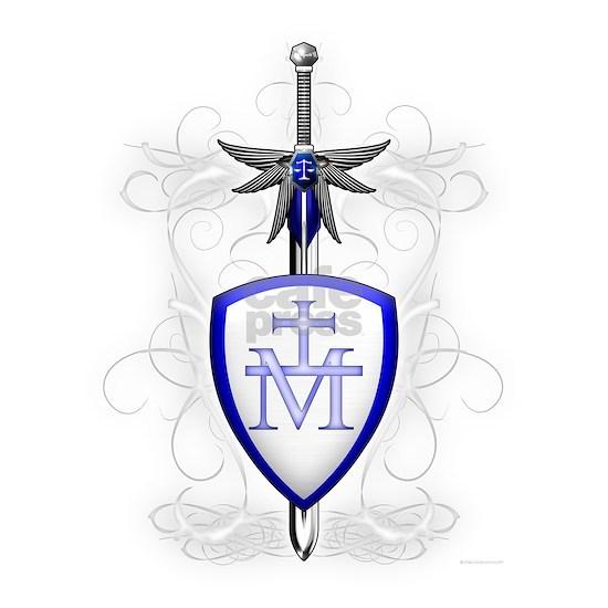 St. Michaels Sword