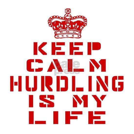 Hurdling Is My Life