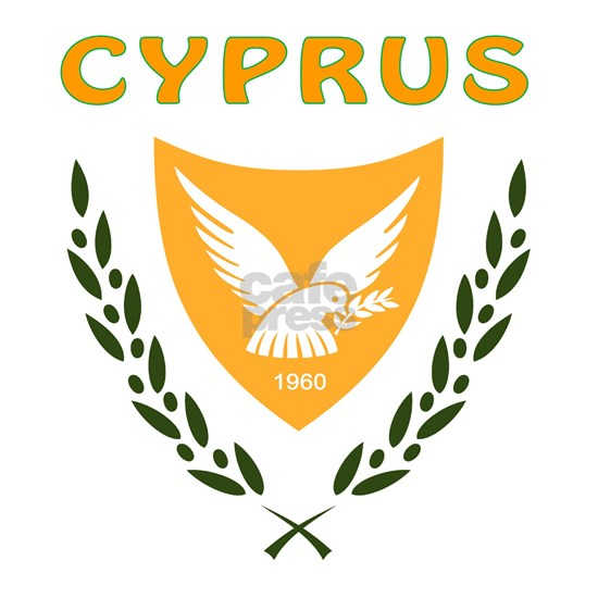 Cyprus coat of arms