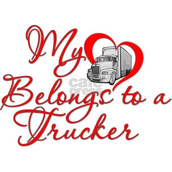 Trucker Heart