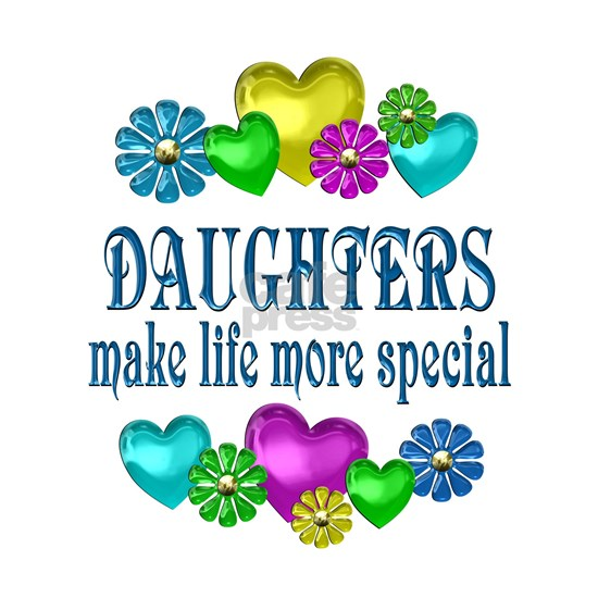 Daughters More Special