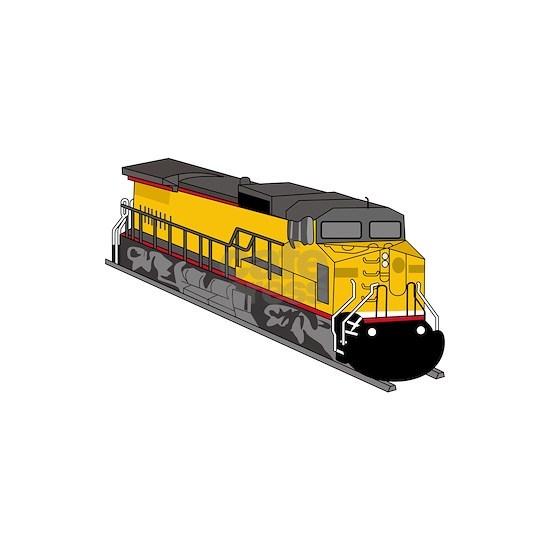 Locomotive 1