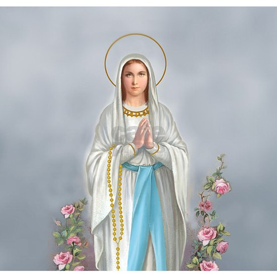 Blessed Virgin Mary 02