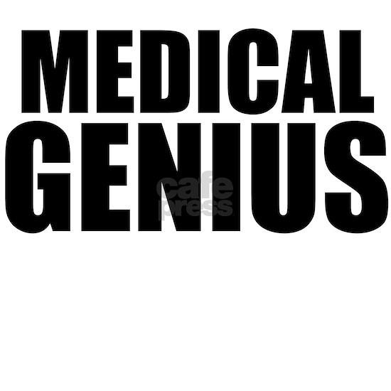 Medical Genius