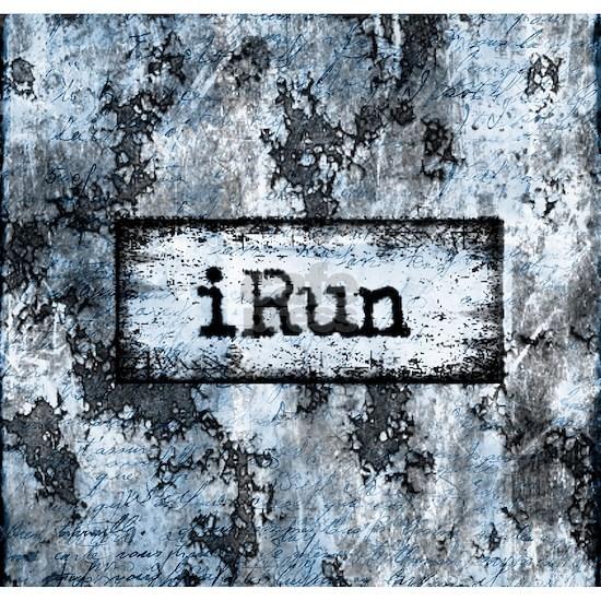 Blue I Run