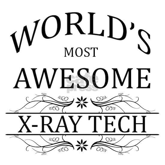 xray tech