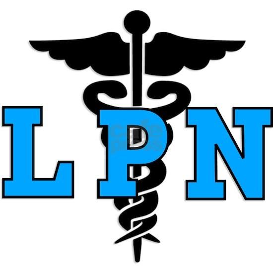 LPN Medical Symbol
