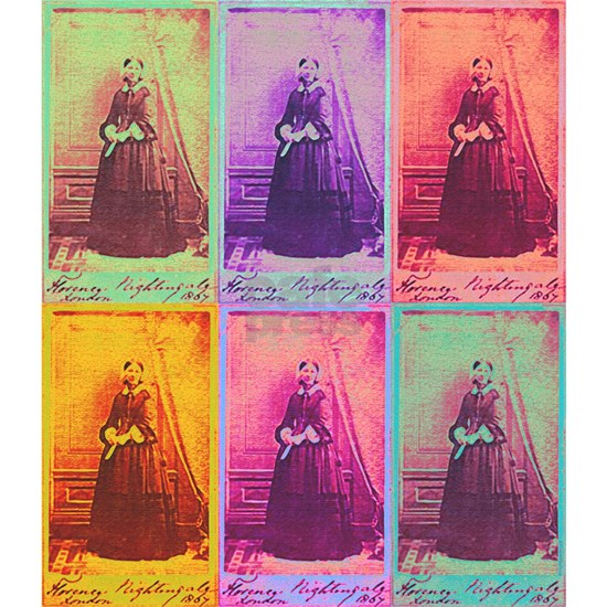 Florence Nightingale Colors 1a