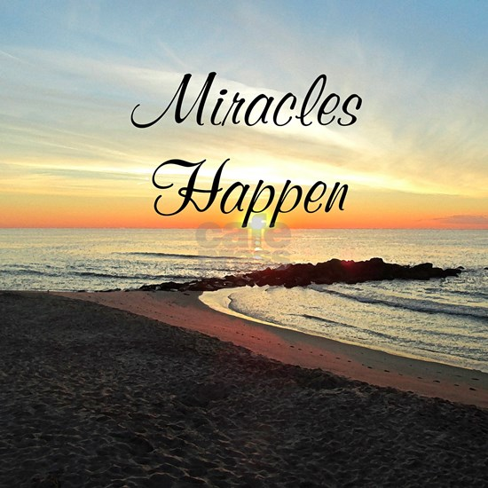EXPECT MIRACLE