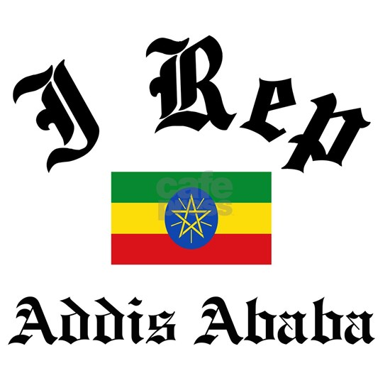 I Rep Addis Ababa capital Designs
