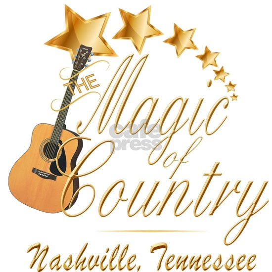 Nashville Magic of Country