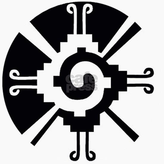 Mayan Unity Symbol Keepsake Box by SmilingBuddha - CafePress