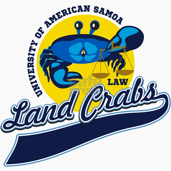 Land Crabs Law