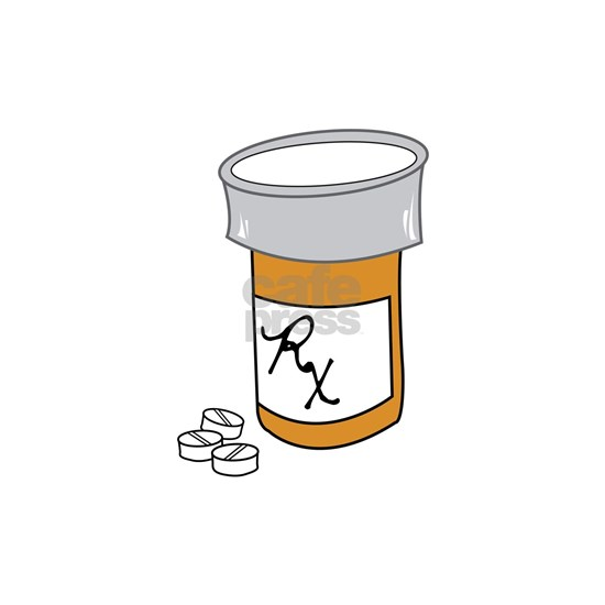 Pill Bottle