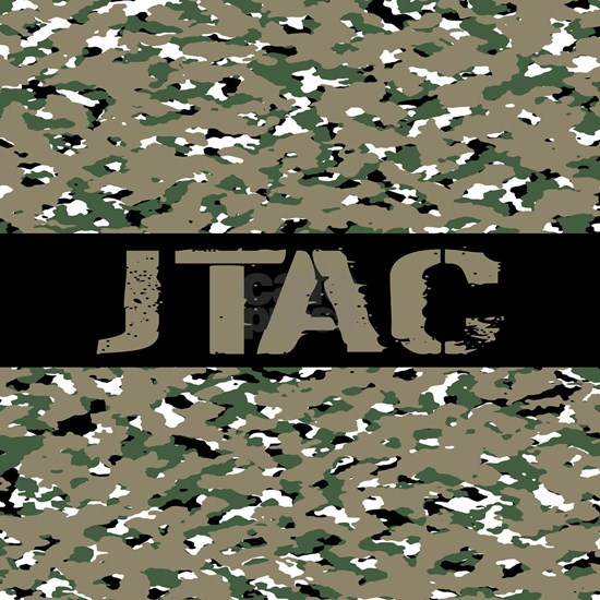 U.S. Air Force: JTAC (Camouflage)