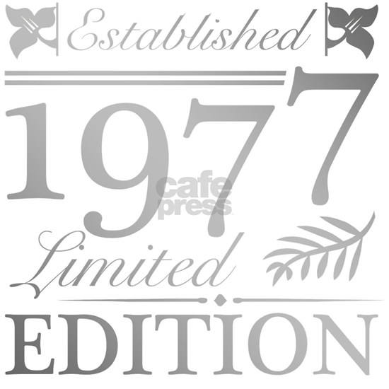 1977 Limited Edition