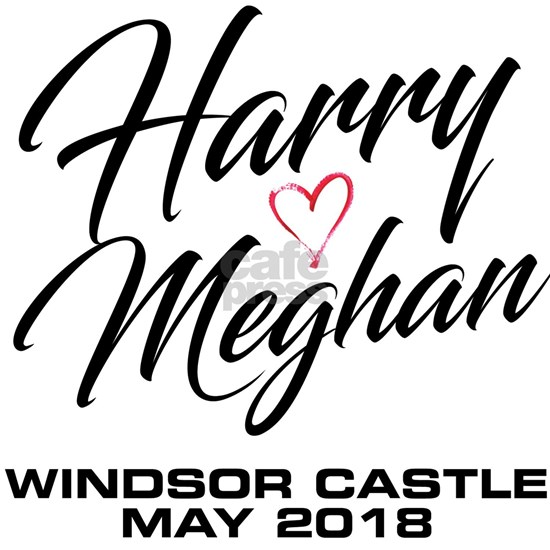 Harry Loves Meghan 2018