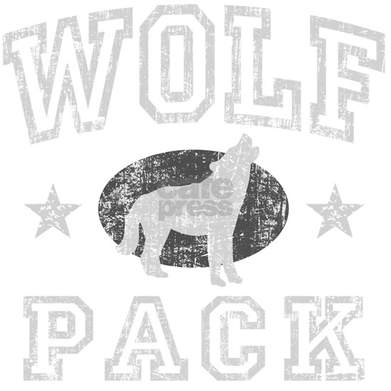 The Wolfpack -dk