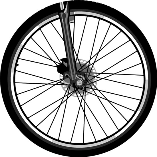 bikewheel