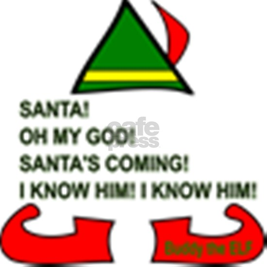Buddy the Elf Quote 3