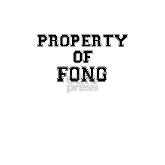 Property of FONG