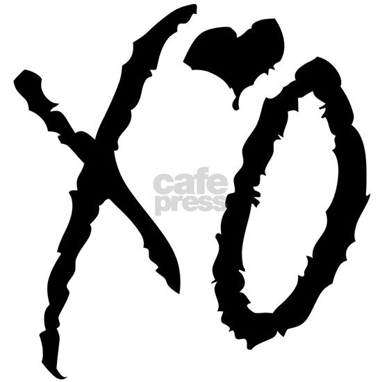 XO valentine day