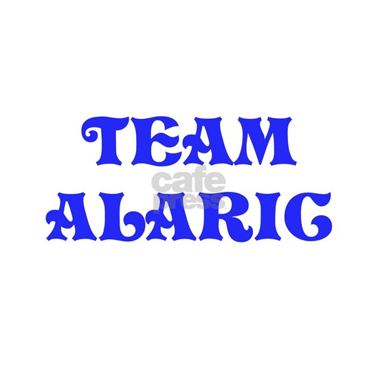 Team Alaric sticker