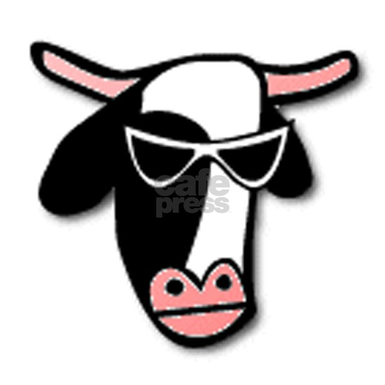 Cool Cow