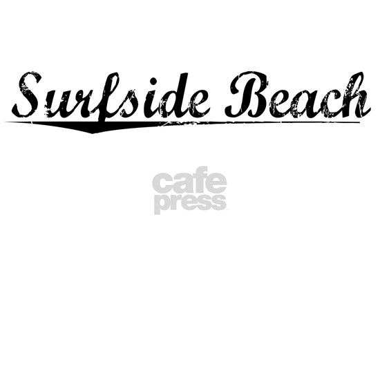 Surfside Beach, Vintage