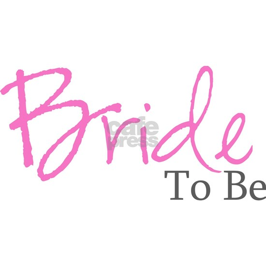 bridetobescriptpink