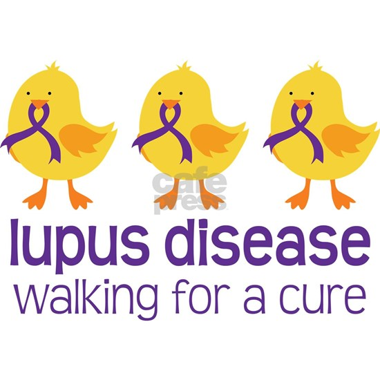 Lupus Walk For Cure
