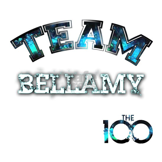 Team Bellamy The 100