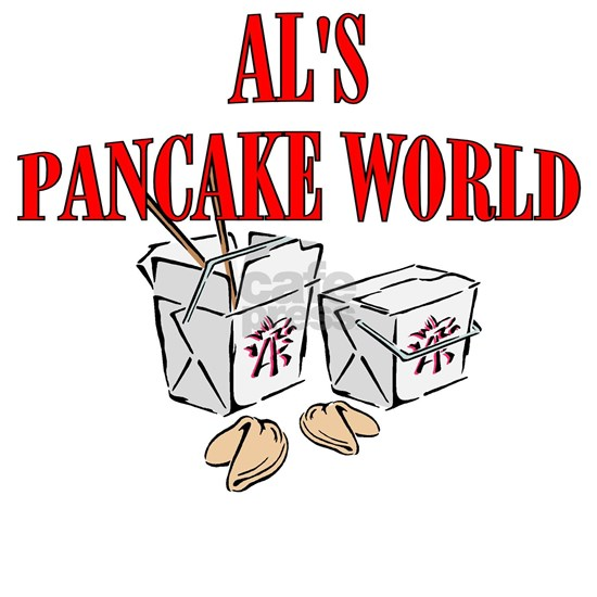 Al's Pancake World