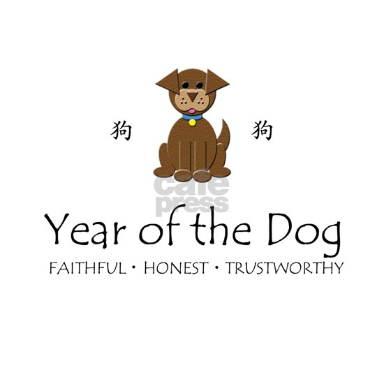 """""""Year of the Dog"""""""
