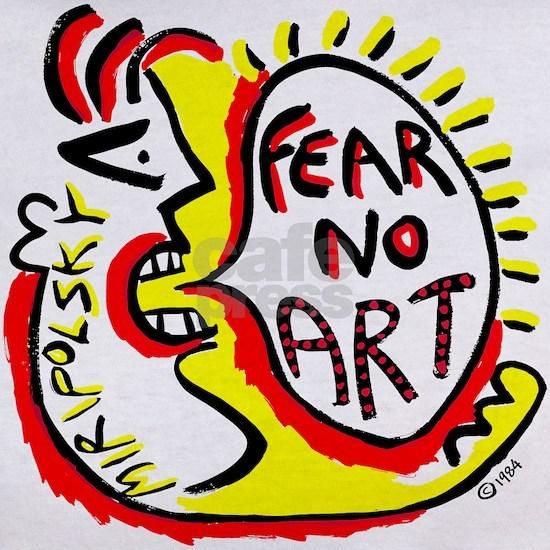 Fear No Art - Original!