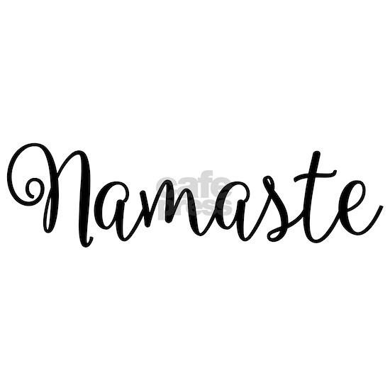 Namaste Script