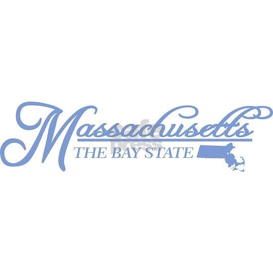 Massachusetts State of Mine