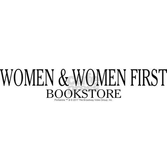 Women And Women First Portlandia