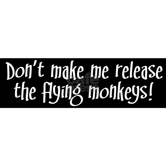 FlyingMonkeys