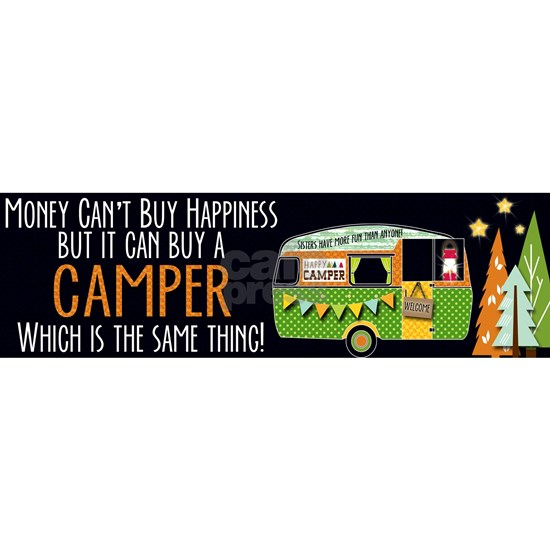 Camper Happiness